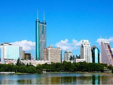荷兰深圳签证中心