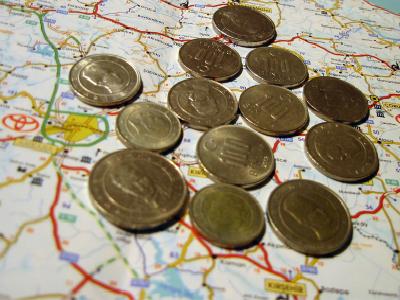提醒赴荷中国公民携带现金出入境注意事项