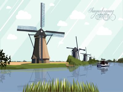 无签证可以入境荷兰旅行吗?